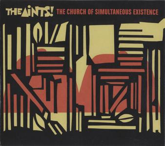 The Aints! - The Church Of Simultaneous Existence (2018) {2CD Set ABC Music-Universal 6787296}