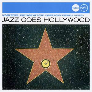 V.A. - Jazz Goes Hollywood [Recorded 1956-1989] (2007)