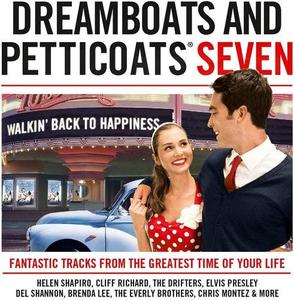 VA - Dreamboats and Petticoats Seven Walkin' Back to Happiness (2013)