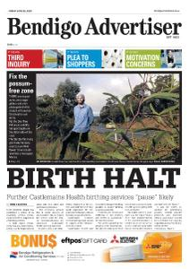 Bendigo Advertiser - June 26, 2020