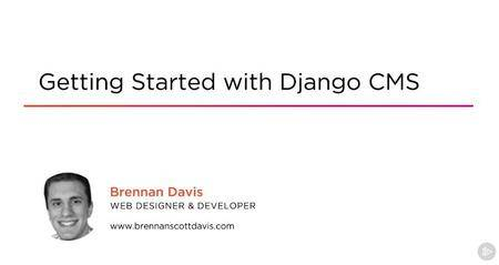 Getting Started with Django CMS