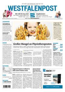 Westfalenpost Wetter - 04. Februar 2019