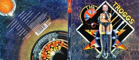 The Troggs - The Troggs (1975)