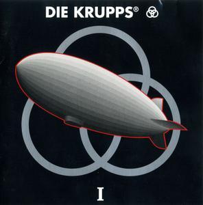 Die Krupps - I (1992)
