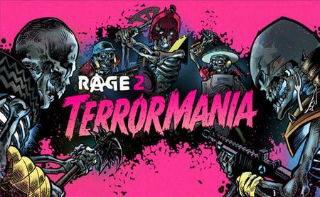 RAGE 2: TerrorMania (2019)