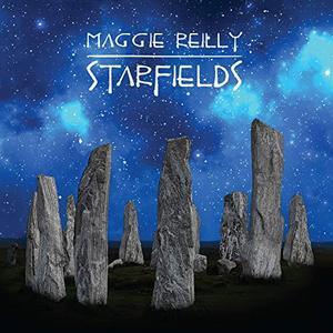 Maggie Reilly - Starfields (2019)