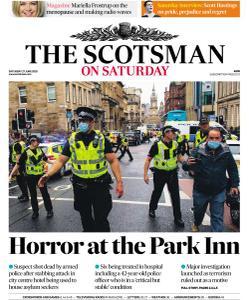 The Scotsman - 27 June 2020
