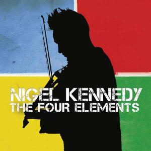 Nigel Kennedy - The Four Elements (2011)