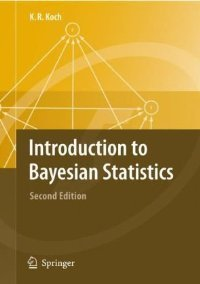 Introduction to Bayesian Statistics, 2 Edition (repost)