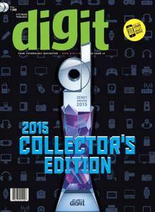 Digit Magazine - December 2015