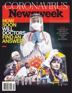 Newsweek USA - April 03, 2020