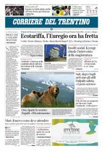 Corriere del Trentino – 23 maggio 2019
