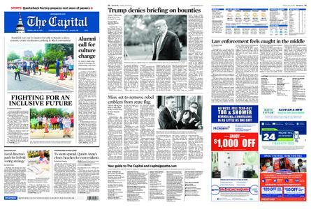 The Capital – June 29, 2020