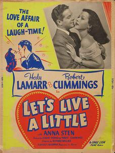 Let's Live a Little (1948)