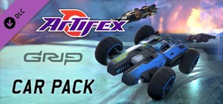 GRIP: Combat Racing - Artifex Car Pack (2019)