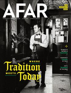 AFAR - May 2020