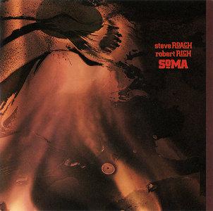 Steve Roach & Robert Rich - Soma (1992) [Re-Up]
