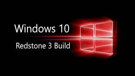 Microsoft Windows 10 Pro VL RedStone 3 v1709 Fall Creators Update