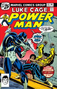 Luke Cage, Power Man 033 (1976) (Digital