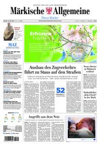 Märkische Allgemeine Dosse Kurier - 24. Mai 2019