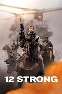 Operation: 12 Strong (2018)