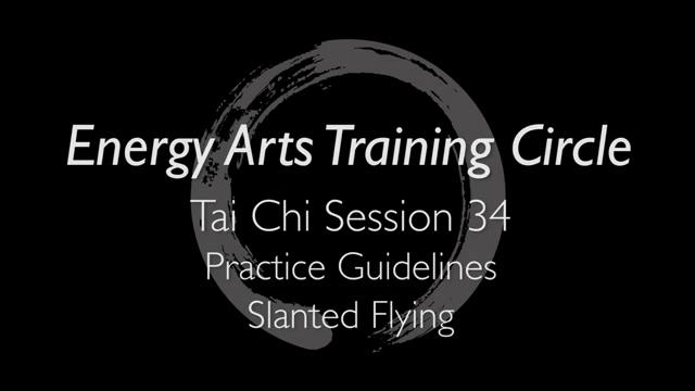 Bruce Frantzis - Old Yang Style Tai Chi (Month 11-18)