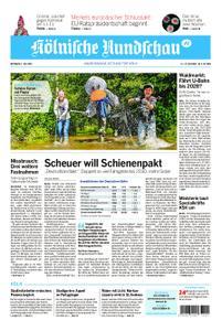 Kölnische Rundschau Wipperfürth/Lindlar – 01. Juli 2020