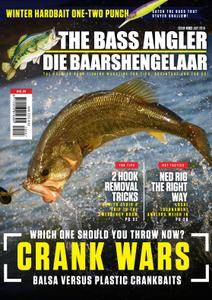The Bass Angler - July 2018