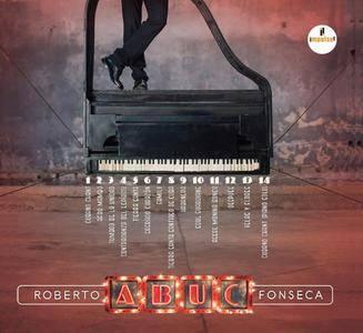 Roberto Fonseca - ABUC (2016) [24-bit/88,2kHz]