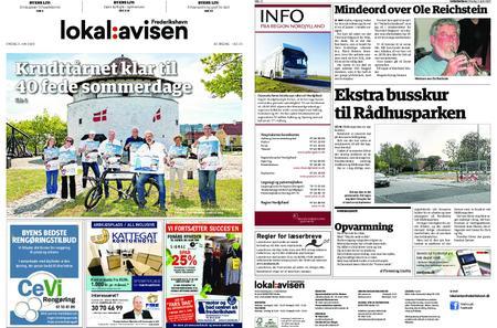 Lokalavisen Frederikshavn – 03. juni 2020
