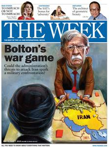 The Week USA - June 08, 2019