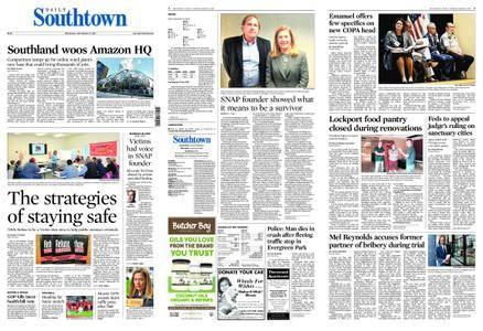 Daily Southtown – September 27, 2017