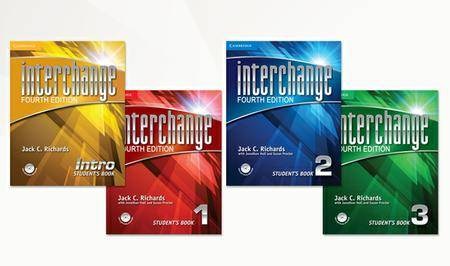 Interchange, 4th Edition [Repost]