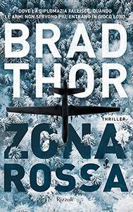 Brad Thor - Zona rossa