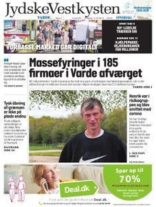 JydskeVestkysten Varde – 13. maj 2020