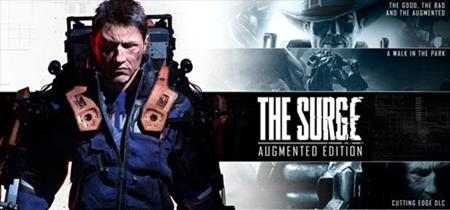 The Surge - Augmented Edition (2019)