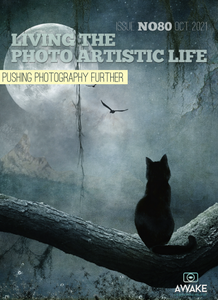 Living The Photo Artistic Life - October 2021
