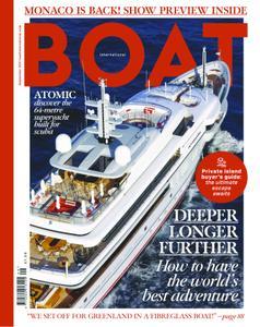 Boat International - September 2021