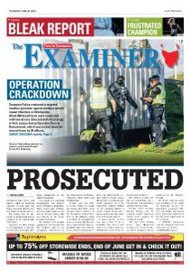 The Examiner - June 20, 2019