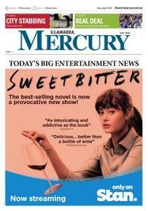 Illawarra Mercury - May 7, 2018