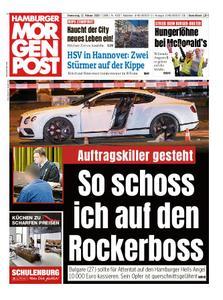 Hamburger Morgenpost – 13. Februar 2020
