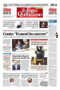 Il Fatto Quotidiano - 23 settembre 2019