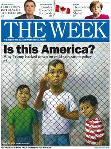 The Week USA - June 29, 2018
