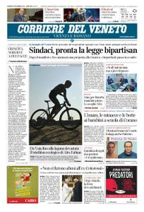 Corriere del Veneto Vicenza e Bassano – 22 novembre 2019