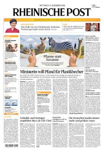 Rheinische Post – 05. Dezember 2018