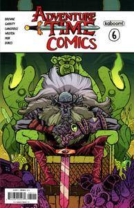 Adventure Time Comics 006 2016