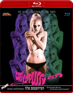 The Wild Pussycat (1969)