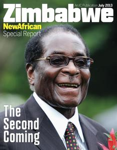 New African - Zimbabwe Special Report