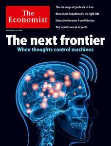 The Economist Europe - January 07, 2018
