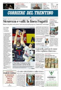 Corriere del Trentino – 10 febbraio 2019